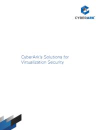 Cloud & Virtualization Security