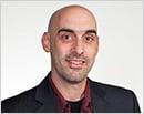 Nir Gertner serves as chief technology officer of CyberArk.