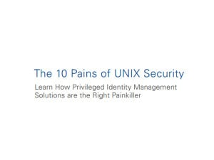 WP-10PainsOfUnix