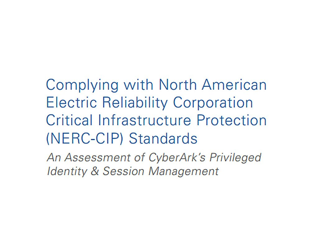 WP-NERC-CIP-Standards