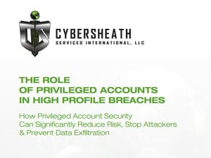 WP-RolePrivActHighProfleBreaches