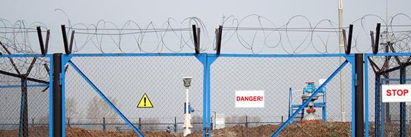 industry danger