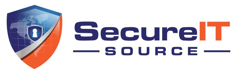 SecureIT Source logo