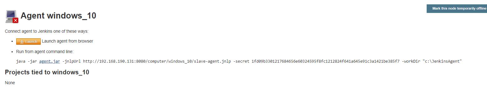 CyberArk Labs Research: Securing Jenkins Java Web Start