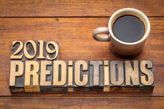 The Year Ahead: CyberArk's Top 2019 Cyber Security
