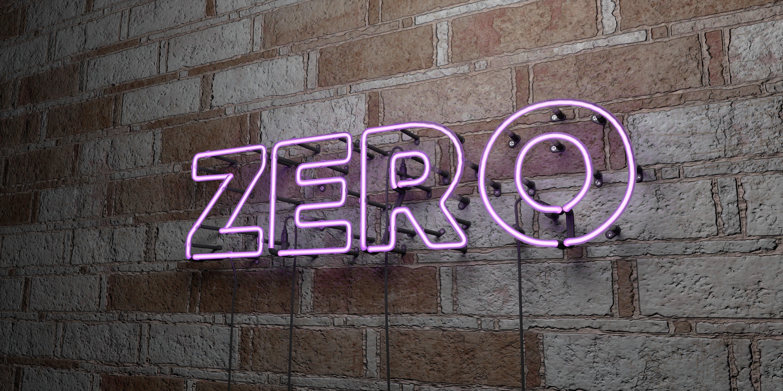 Zero Trust
