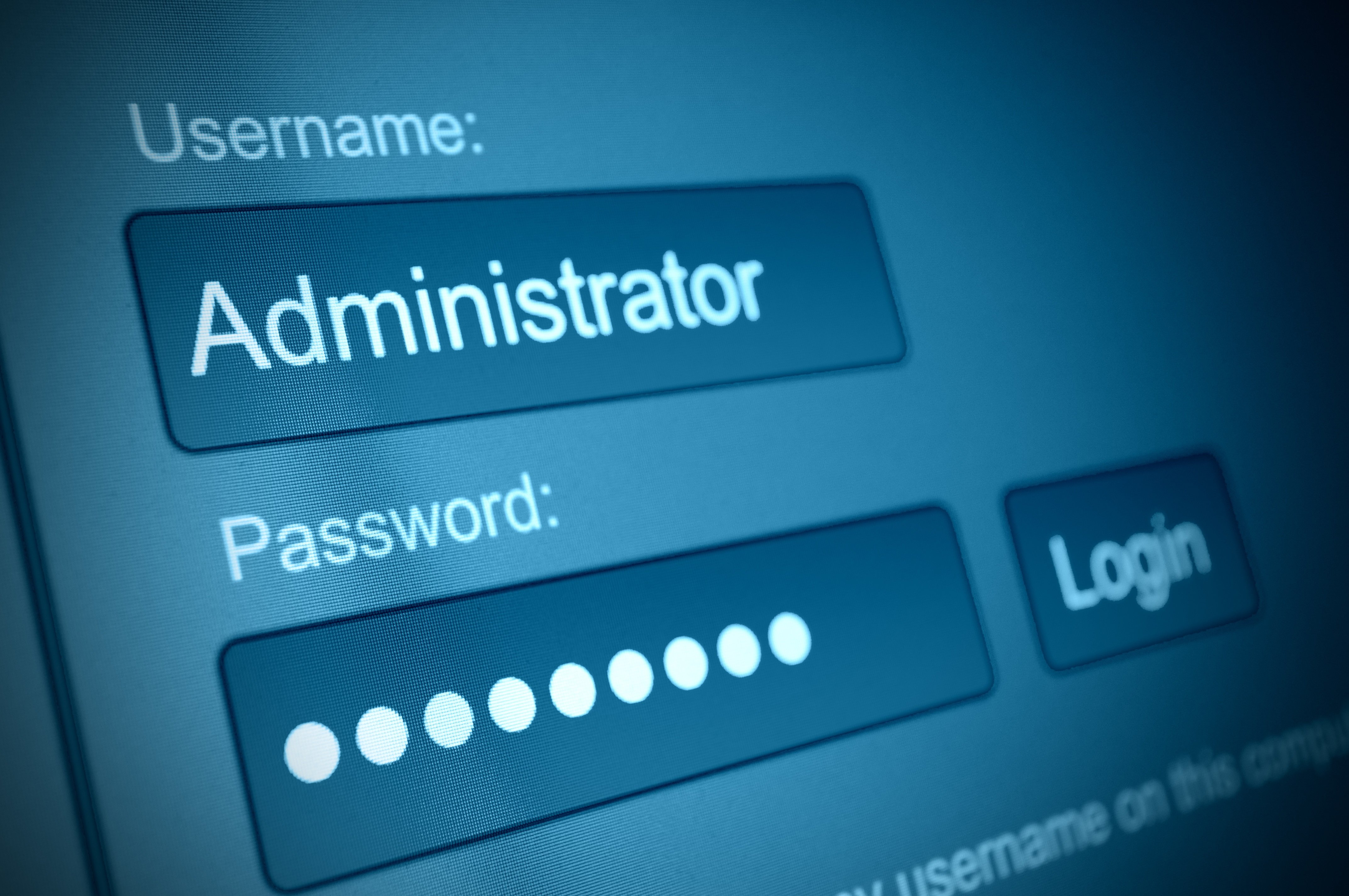 Spotlight on Administrator Rights and Privileged Credential