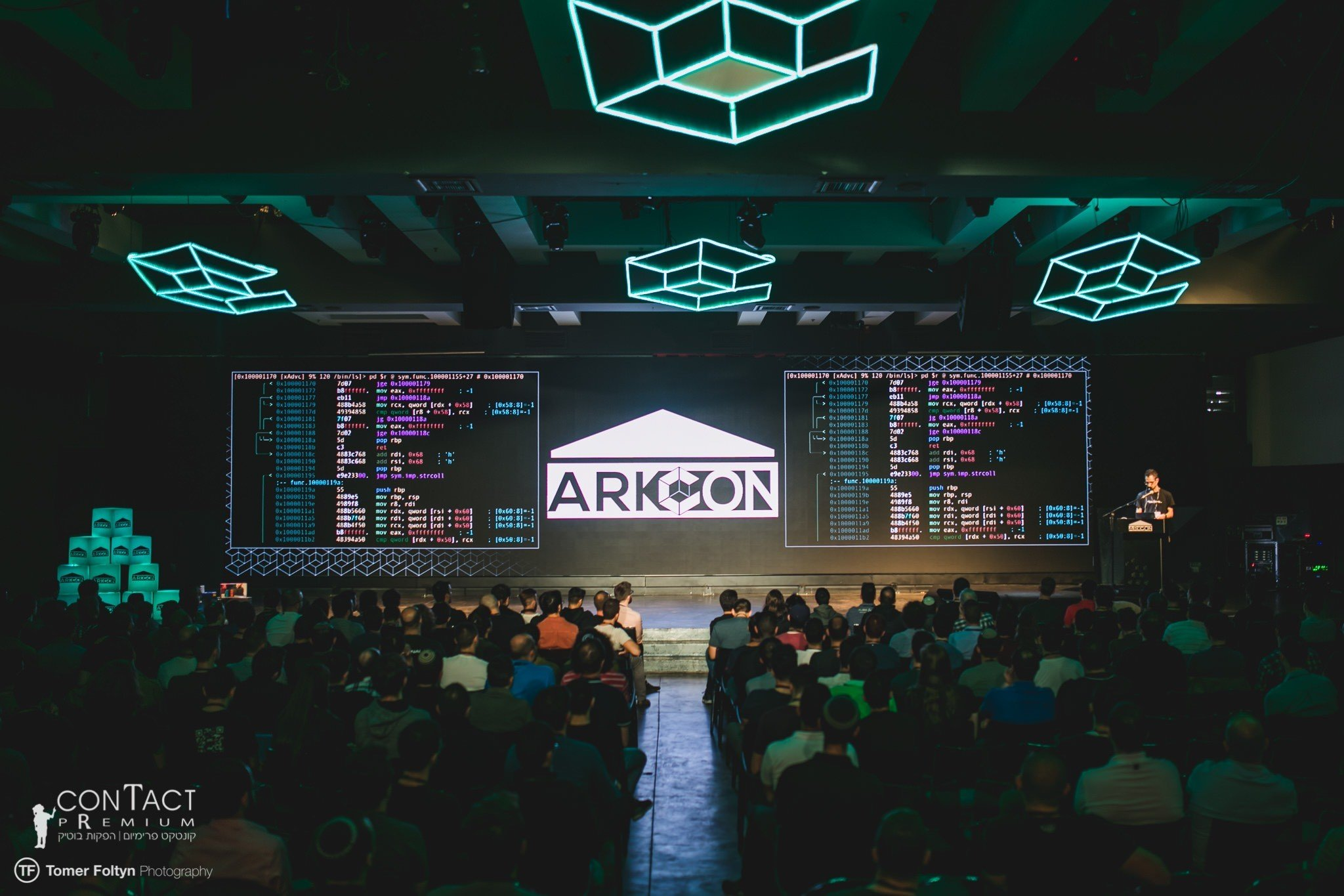 ArkCon 2019 Cybersecurity Event