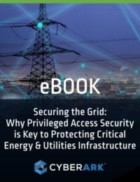 Securing the Grid: Why Privileged Access Security is Key to Protecting Critical Energy and Utilities Infrastructure
