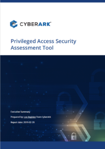 CyberArk Introduces Privileged Access Security Assessment