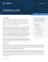 CyberArk SaaS 产品组合