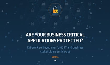 CyberArk: Secure Privileged Access  Stop Cyber Attacks