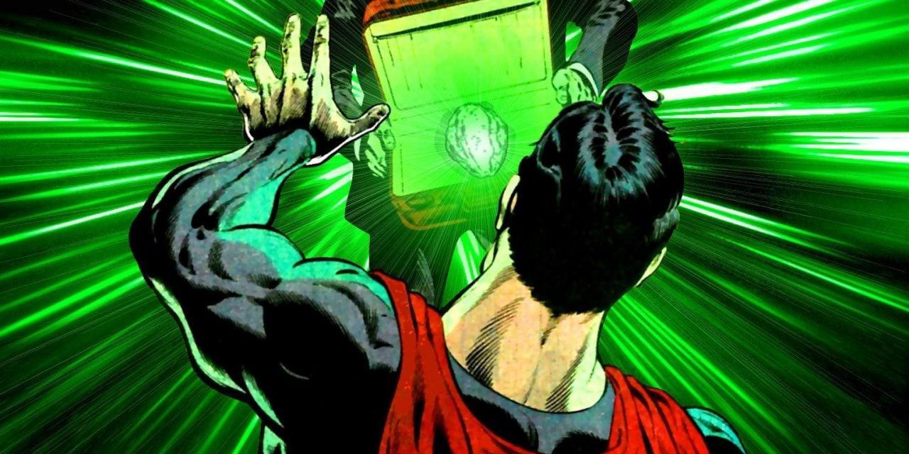 Krypton Stealer – Kryptonite for Credentials | CyberArk