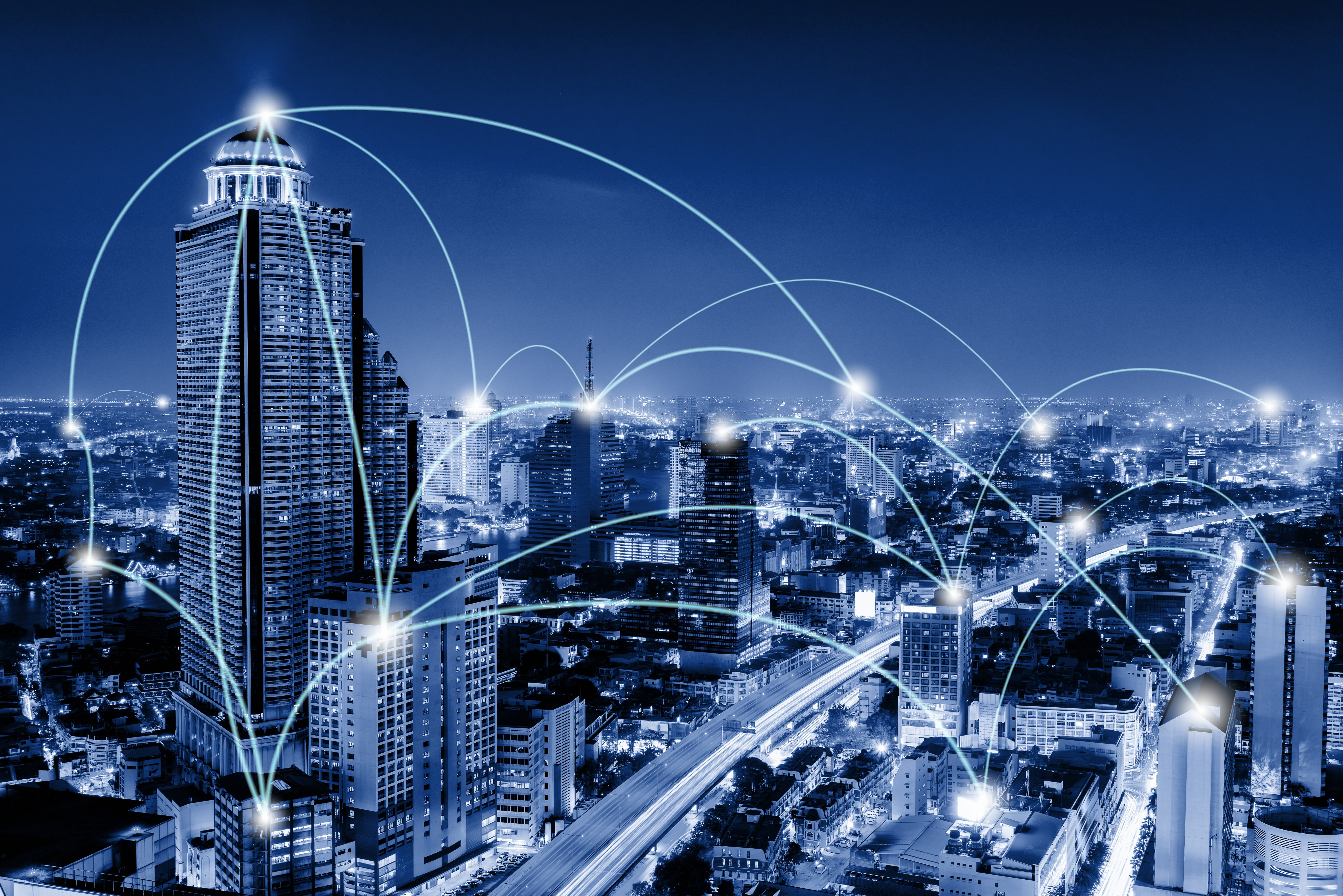5G and Internet of Things (IoT)