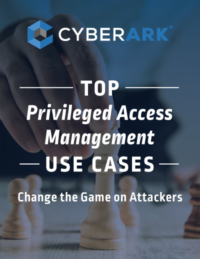 Top Privileged Access Management Use Cases