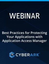 Best Practices for Protecting your Applications with Application Access Manager