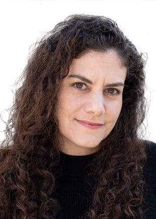 Donna Rahav