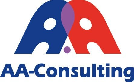 AA-Consulting logo