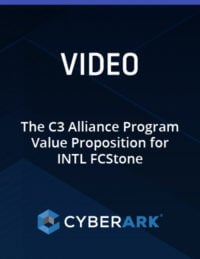 The C3 Alliance Program value proposition for INTL FCStone