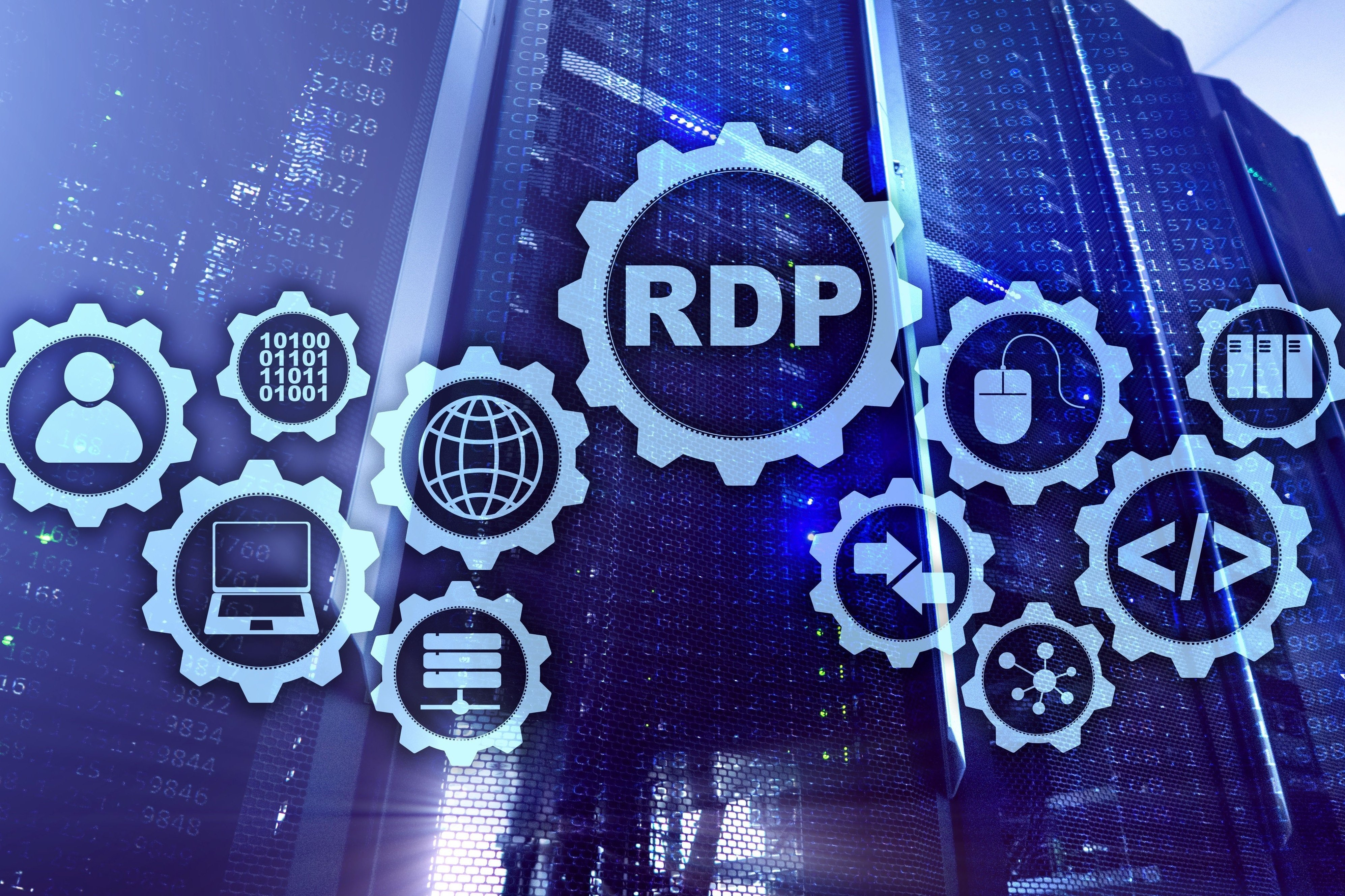 Privileged Access Management and Remote Desktop Protocol (RDP)