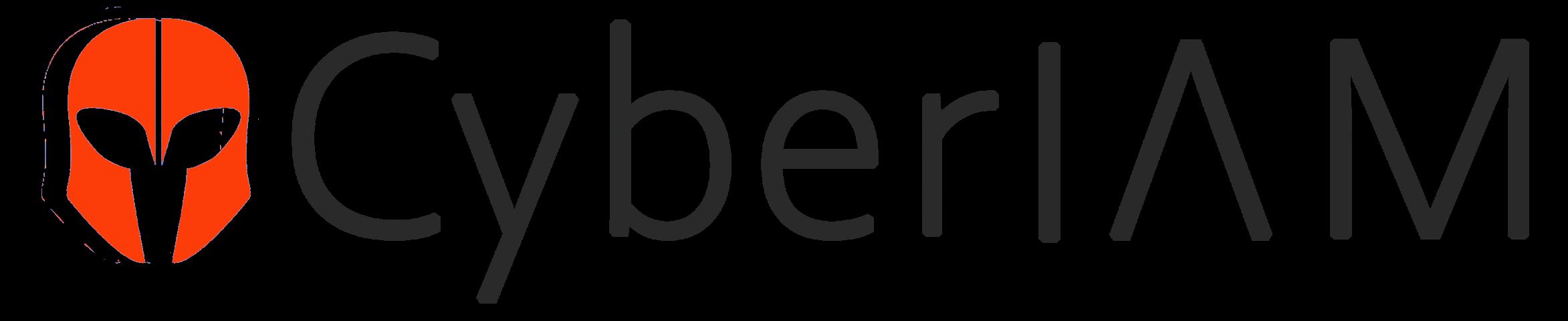 CyberIAM logo