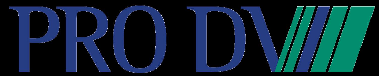 pro dv logo