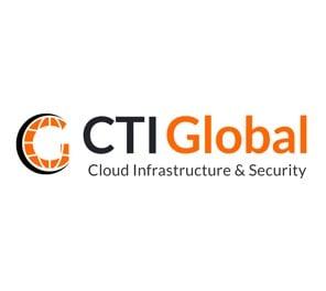 CTI Global logo