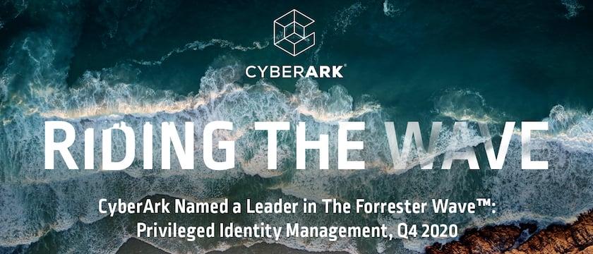 Privileged Identity Management Leader