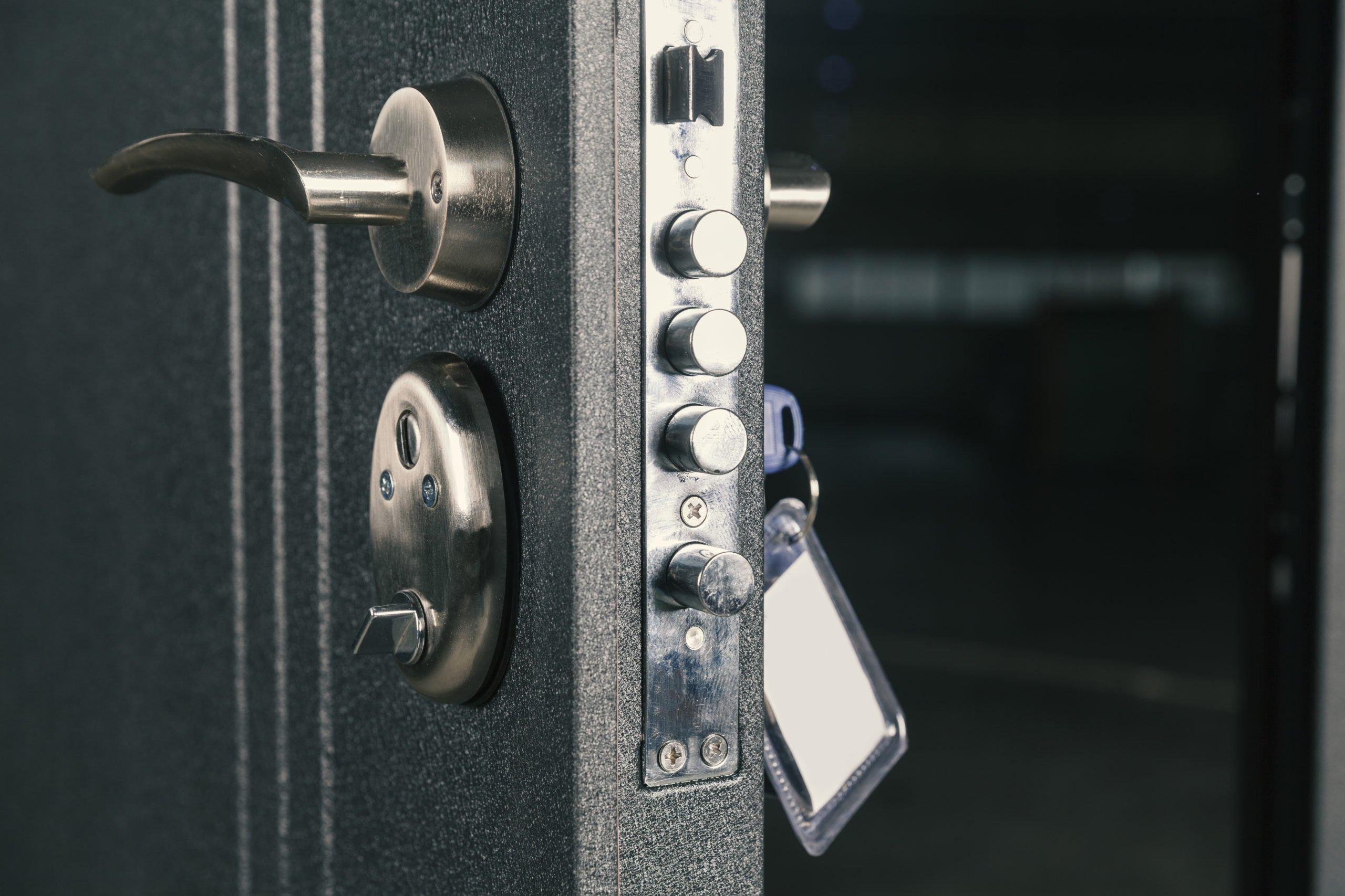 Secure Your VPN
