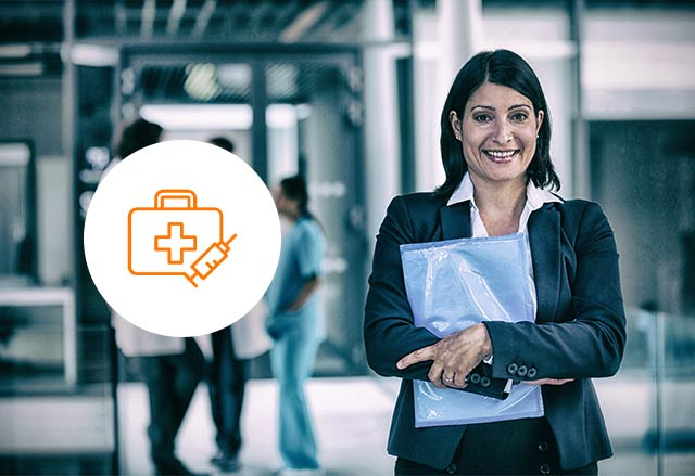 Healthcare Identity Security Solutions
