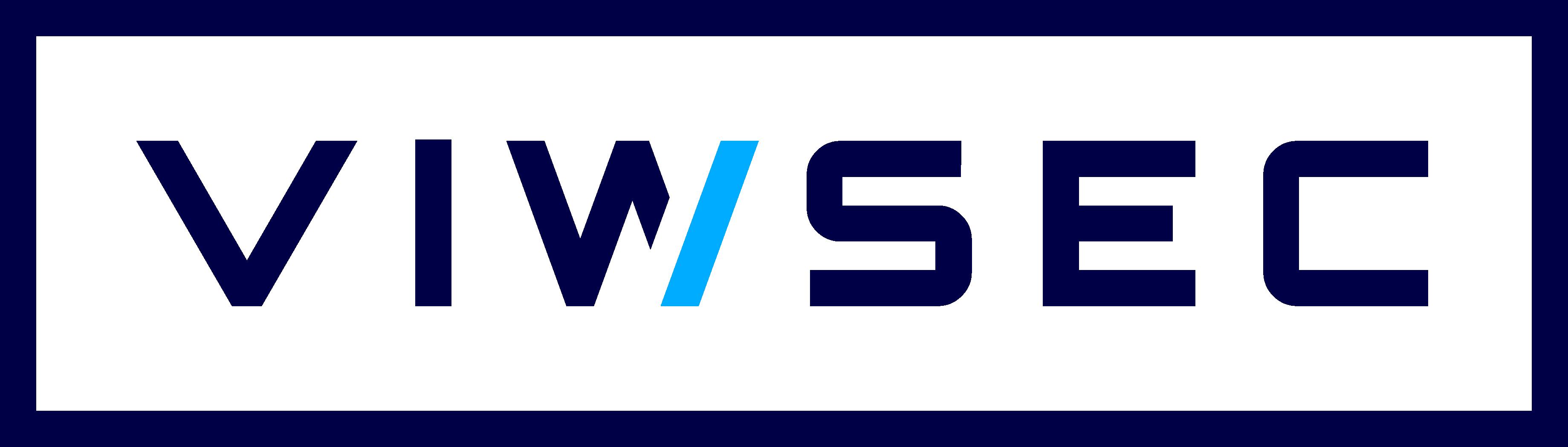 ViewSec logo