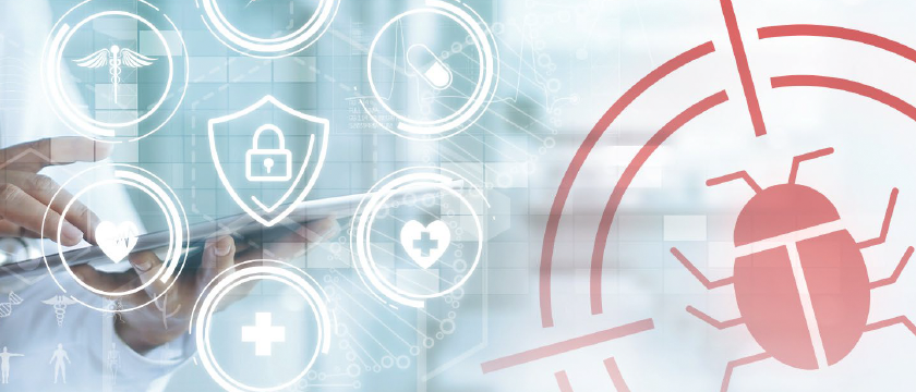 Ransomware Attacks on Healthcare Endpoint Security