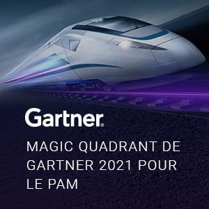 Gartner 2021