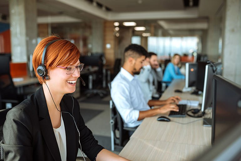 24/7 Global Technical Support Services